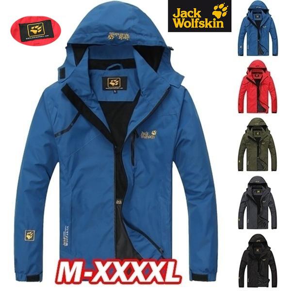 Shark, Fashion, Winter, hoodedjacket