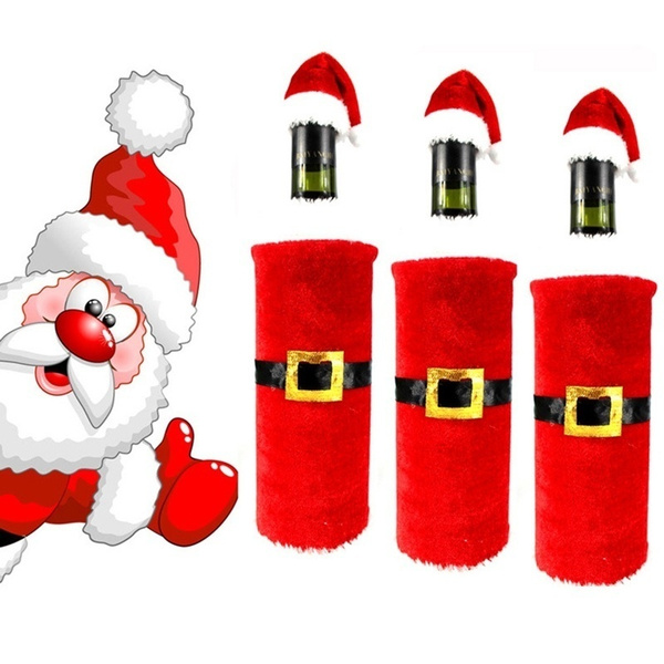 Home Decor, Gifts, Santa Claus, Christmas Decoration