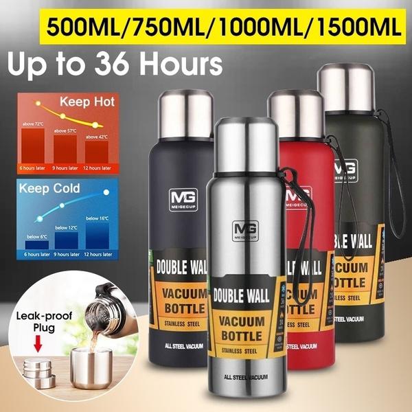 stainlesssteelvacuum, thermosbottle, Sport, portable