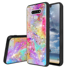 case, rainbow, Cases & Covers, Bling