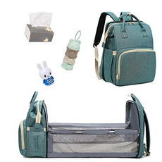 Backpacks, mummybag, foldablecot, Storage