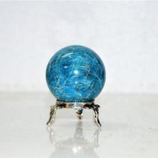 Blues, blueapatitespherecrystalball, healingball, blueapatitesphere