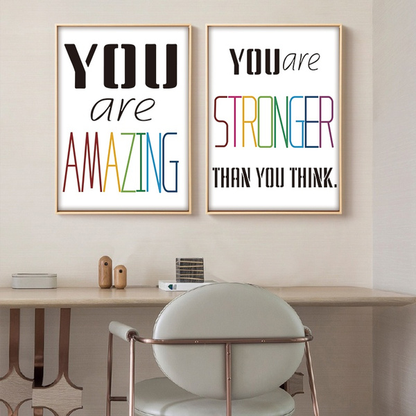 Home & Kitchen, word, wallartposter, Home & Living