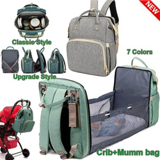 mommybag, Capacity, Beds, baby bags