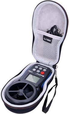 windspeedmeterbox, case, anemometer, anemometertestercase