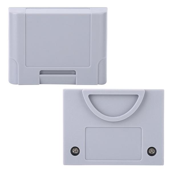 forn64memorycard, controller, replacementmemorycard, forn64256kbmemorycard