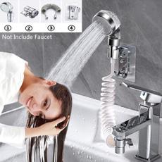 showerheadset, Head, watersavingshowerhead, showerheadwithfilter
