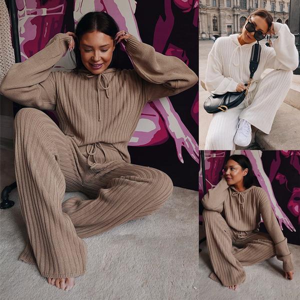 Fashion, pants, Women's Fashion, long sleeve sweater