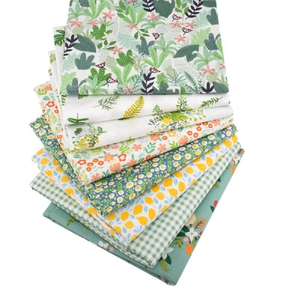 Cotton fabric, Quilting, patchworkfabric, Sewing