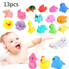 water, rubberduck, Colorful, Baby Toy