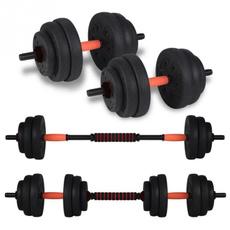 Training, dumbbell, Fitness, trainingdumbell