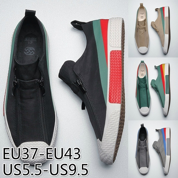 men's trend lazy casual shoes sneakers