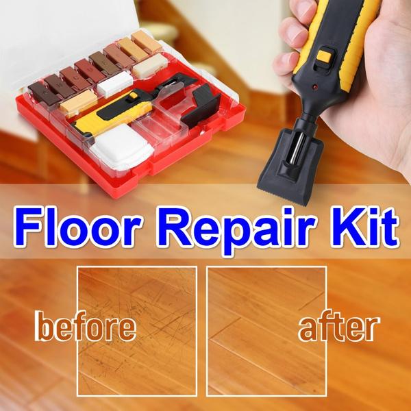Home Supplies, repairkit, floor, laminatefloor