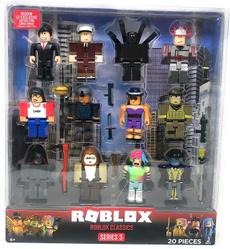 roblox, Series, Set, 2.0