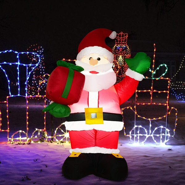 blow, decoration, Outdoor, led
