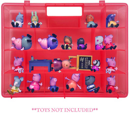 pink, Playsets, Toy, figure