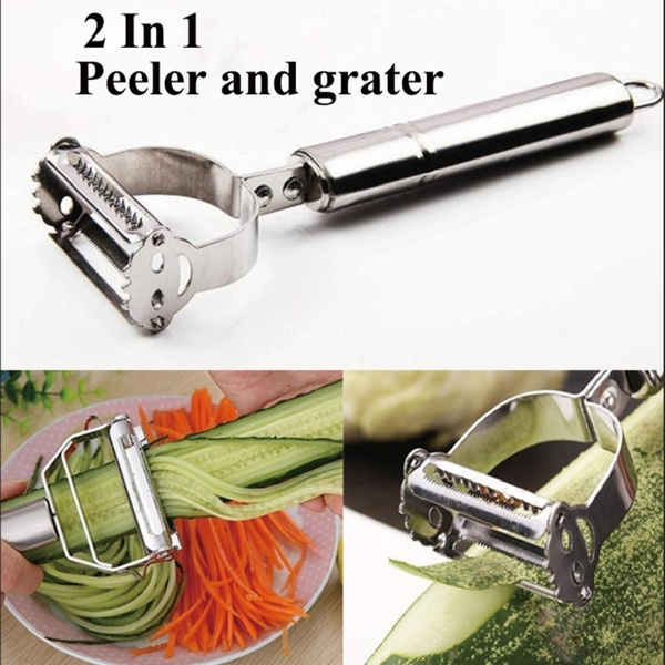 Steel, Kitchen & Dining, grater, Stainless Steel