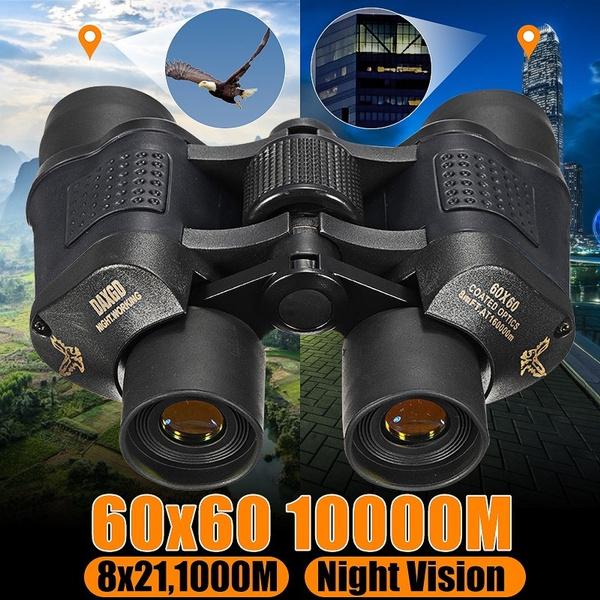 campingbinocular, Telescope, Hunting, Binoculars