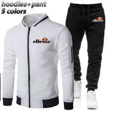 hoodiesformen, hooded, tracksuitset, zipper hoodie