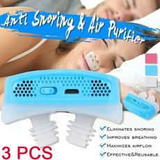 snoreceasingequipment, snorestopper, Silicone, nosemachine