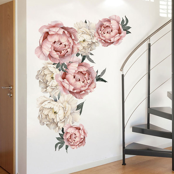 wallpapersticker, Wall Art, Home Decor, Stickers