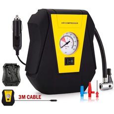 Electric, aircompressorpump, Cars, aircompressor
