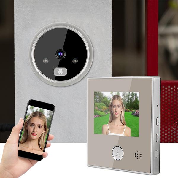 Door, Home Decor, doorphonesystem, videodoorcontrolsystem