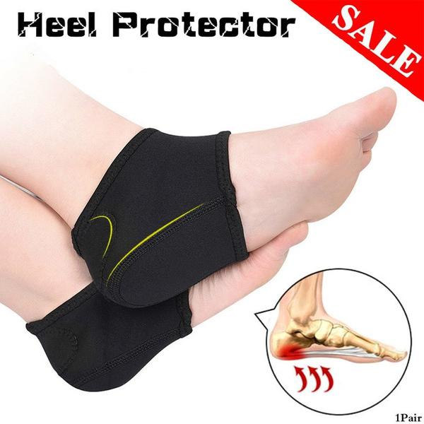 heelprotector, fasciiti, tendoniti, plantar