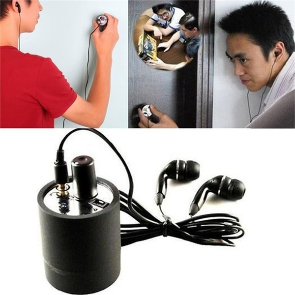 Spy, Microphone, Fashion, voicemicrophone