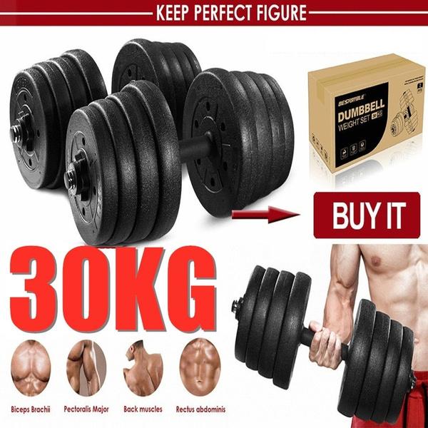 Fitness, weightsdumbbell, gymexercisetrainingtool, exerciseequipment