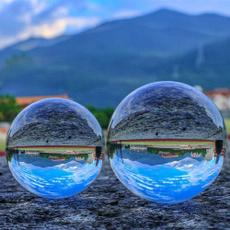 clearcrystalball, Decor, crystalsuncatchersball, Glass