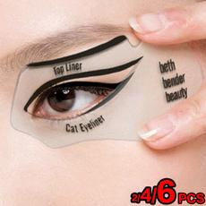 Makeup Tools, cateyeliner, eye, eyelinercard