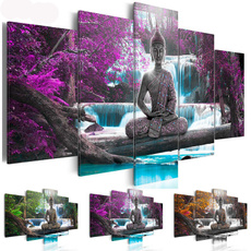 canvasart, living room, Home Decor, canvaspainting