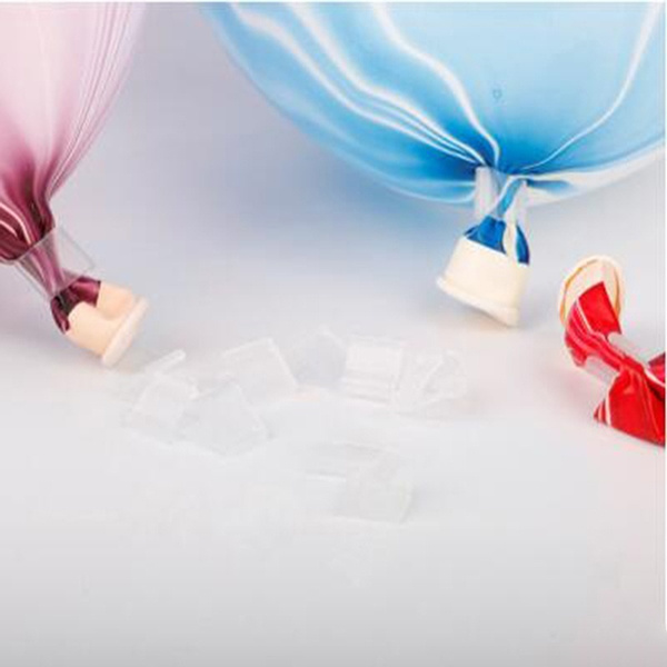 balloonclip, latex, Decor, Clip
