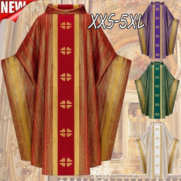 Plus Size, longrobe, cloak, cape