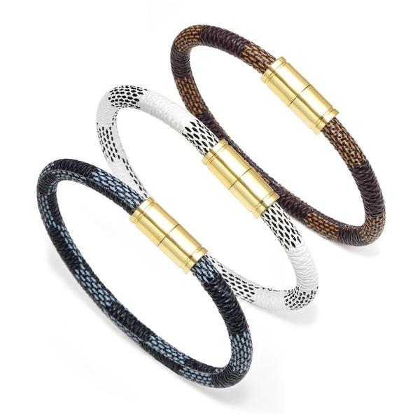 Steel, Bracelet, braceletman, Jewelry