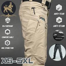 Outdoor, pants, pantalone, Army