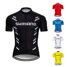 Mountain, Fashion, Cycling, Shirt