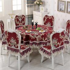 decoration, chaircover, Cushions, printedcloth
