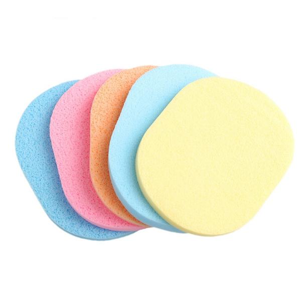 Sponges, dryandwet, Beauty, Color