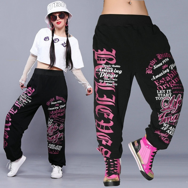 trousers, Casual pants, Jogger, Pure Color