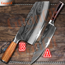 Kitchen & Dining, Cuchillos, Tool, Stainless Steel