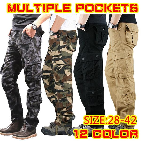cottonpant, Casual pants, pants, Men