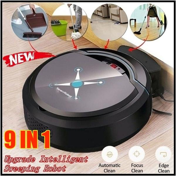 sweeper, vacuumrobotcleaner, Office, sweepingmachine