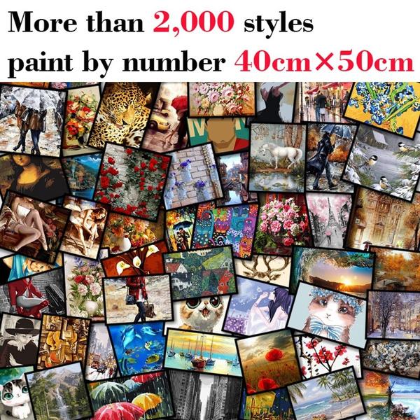 malennachzahlen, paintbynumber, paintbynumbersforadult, pinturapornúmero