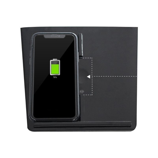 Console, chargingdockfortesla, Phone, tesla