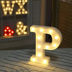 digitallight, alphabetlight, lights, waterprooflight