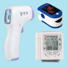 thermometersbaby, fingerpulseoximeter, Monitors, idnamenamenamedigitalthermomètre