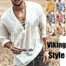Summer, Fashion, Medieval, Vintage