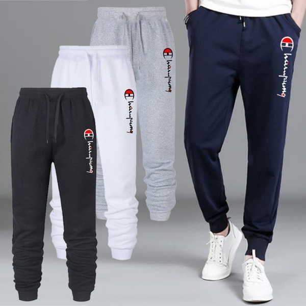 Fashion, Casual pants, pants, Men